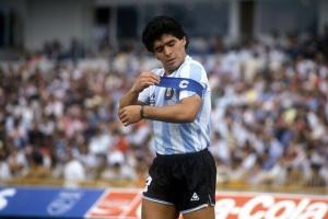 Чому Марадона №1 в історії футболу