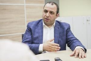 «Кримська платформа» необхідна для деокупації українських територій – депутат