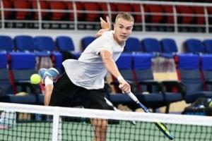 Украинец Сачко сыграет в двух четвертьфиналах турнира ATP в Перу