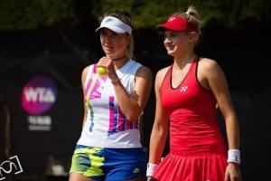 Четверо украинок - в ТОП-100 рейтинга WTA по призовым в 2020 году
