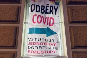 Уряд Чехії зобов'язав компанії тестувати своїх працівників на коронавірус