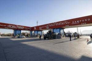 Суд в Турции вынес пожизненные приговоры участникам путча
