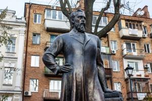 Борис Грінченко. 2. Фельдмаршал слова