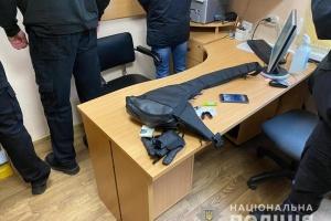 У Коцюбинському намагалися заблокувати роботу виборчої комісії