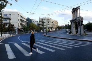 У Греції після послаблення карантину заборонили масові зібрання