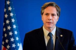Сенат США затвердив Блінкена на посаді держсекретаря