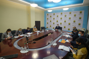 Втрати бюджету від окупації Донеччини перевищили 8 мільярдів – ОДА