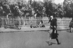 У Вінниці в експозиції про Голодомор виставили рідкісні «Смертні листи»