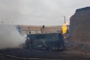 Вибух газу під Харковом: двох постраждалих виписали з лікарні