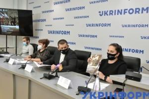 Презентация отчета «Интеграционные процессы Российской Федерации в ОРДЛО»