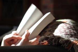 Більшість українців прочитали не більш як п'ять книжок за рік