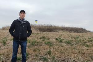 В Черниговской области появился «хранитель курганов»
