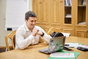 Онлайн-послуги для ФОП можуть заощадити для України до 255 мільйонів - Федоров