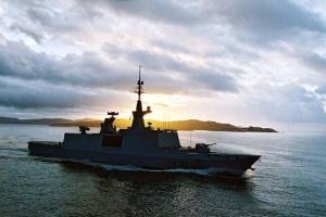 Експерт назвав мету операції НАТО Sea Guardian у Середземноморському регіоні