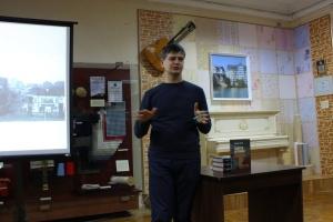 Обручки та натільні хрестики в обмін на харчі: у Чернігові презентували книгу про Торгсин