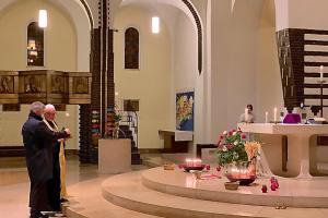 У Берліні вшанували пам'ять жертв Голодомору в Україні
