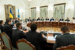 Зеленский выступает за строгое наказание за ложь в декларациях