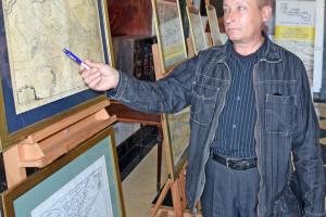 На Тернопольщине город с удивительным замком «постарел» на 10 лет