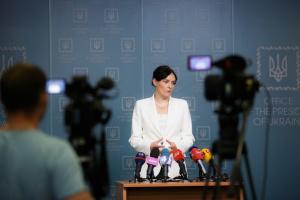 На Банковій пояснили суть законопроєкту Зеленського про підтримку бізнесу