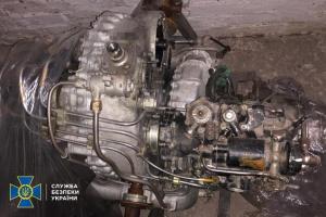 СБУ разоблачила схему «списания» запчастей к вертолету почти на 5 миллионов