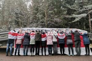 В Беларуси снова проходят акции солидарности «Ноль промилле»