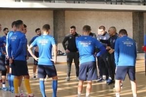 «Продексим» забив 28 м'ячів «Росаріо» у футзальній Лізі чемпіонів