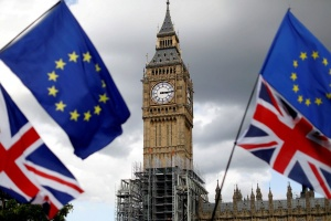У ЄС заявили про перший недружній крок з боку Лондона після Brexit