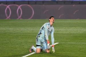 Ла Лига: «Реал» неожиданно проиграл «Алавесу»