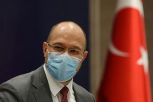 Шмыгаль встретился с ведущими турецкими инвесторами