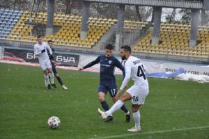 «Минай» програв «Зорі» в 11 турі футбольної Прем'єр-ліги України