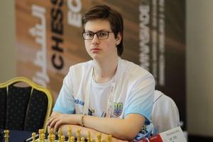 Чемпіонат України з шахів завершився перемогою Шевченка в бліці