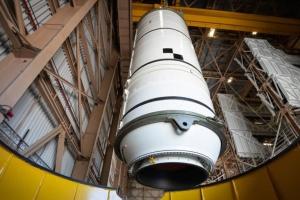 NASA підтвердило, що у 2024 році люди повернуться на Місяць