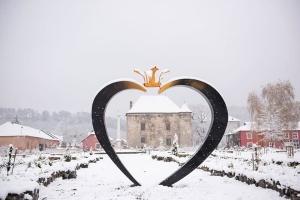 У Сент-Міклоші з'явилося серце