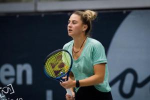 Костюк вирішила у грудні не виступати на турнірі ITF в Дубаї