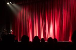 «Фестиваль драматургии любви и бобра» в Киеве: будут читать пьесы украинских авторов