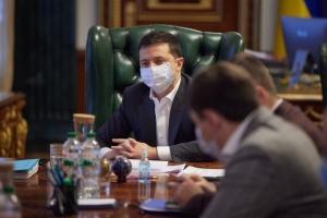 Керівництво держави проводить консультації щодо введення локдауну - ОП
