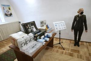 ドイツ、ウクライナ軍に人工呼吸器20台などコロナ対策関連品を供与