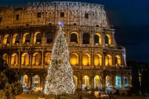 Італійцям заборонять зустрічати Новий рік на вулиці