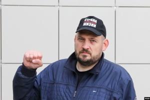 Чоловіку Тихановської «шиють» тяжчий злочин і можуть продовжити арешт