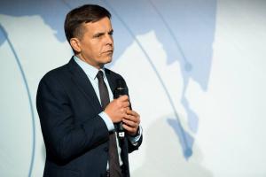 Для запуска житомирского аэропорта необходимо около 400 миллионов - городской голова