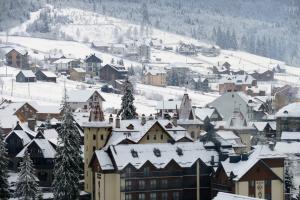 """Курорт """"Буковель"""" попри пандемію планує відкрити зимовий сезон на початку грудня"""