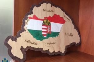 СБУ провела обыск в благотворительном фонде на Закарпатье из-за пропаганды «Большой Венгрии»
