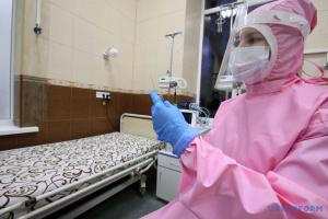 Coronavirus : 12 498 nouveaux cas recensés en Ukraine en 24 h