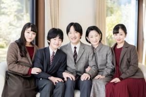 Спадкоємець японського престолу дозволив дочці вийти заміж за простолюдина