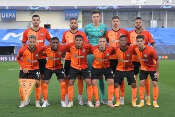 3 choses à savoir sur le Chakhtar Donetsk, adversaire de l'AS Monaco en Ligue des champions