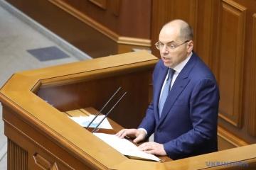 Ministre de la Santé : Nous avons atteint le point de non-retour