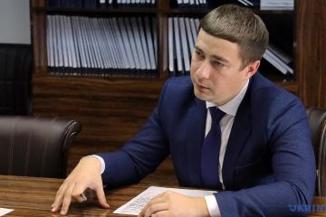 Leshchenko: Abolition of moratorium on land sale only part of major reform