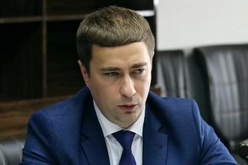 Лещенко повідомив, коли Мінагро розпочне повноцінну роботу