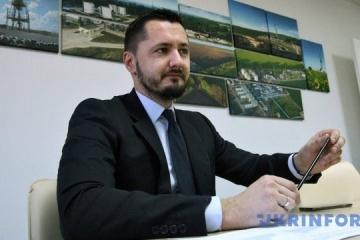 Opimakh: Ucrania puede abastecerse completamente de uranio