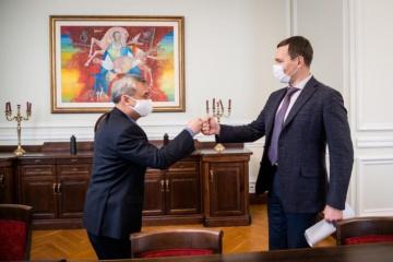 Ukraine, Vietnam discuss bilateral relations amid COVID-19